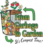 compost time image for flyer