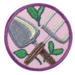 Girl Scout Gardener Badge